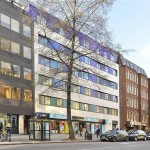 1 bedroom flat for sale - SOLD